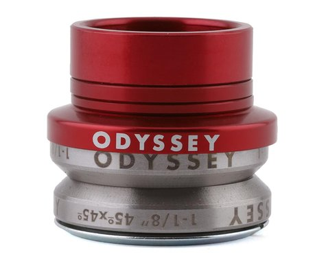 Odyssey Pro Integrated Headset (Red)