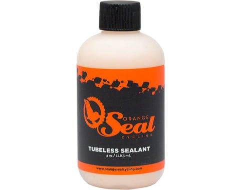 Orange Seal Regular Tubeless Tire Sealant (4oz)