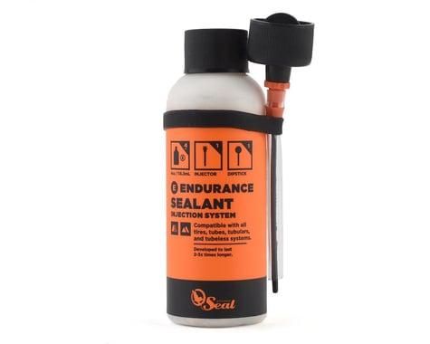 Orange Seal Endurance Tubeless Tire Sealant (Twist Lock Applicator) (4oz)