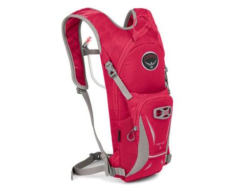 Osprey Verve 3 Women's Hydration Pack (Scarlet Red) (One Size)