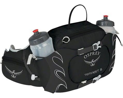 Osprey Tempest 6 Women's Lumbar Pack (Black) (One Size)