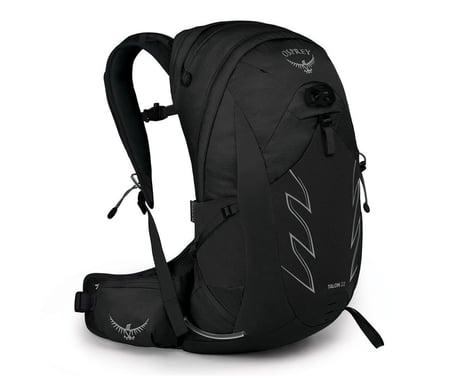 Osprey Talon 22 Backpack (Black) (L/XL)