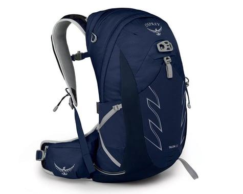Osprey Talon 22 Backpack (Blue) (S/M)