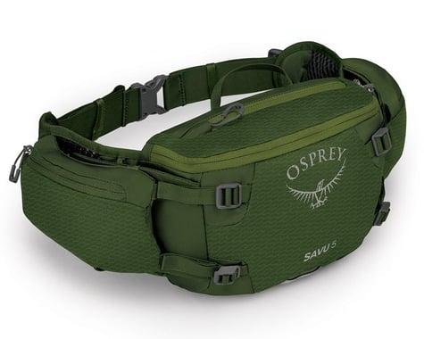 Osprey Savu 5 Lumbar Pack (Green)