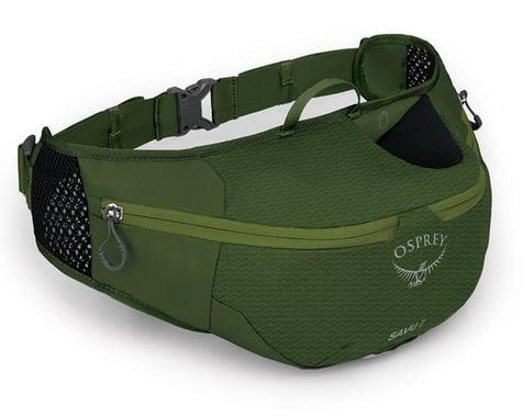 Osprey Savu 2 Lumbar Pack (Green)