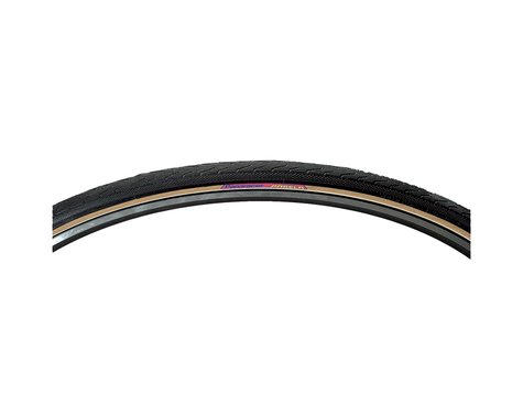 "Panaracer Pasela Road Tire (Tan Wall) (1-1/4"") (27"" / 630 ISO)"