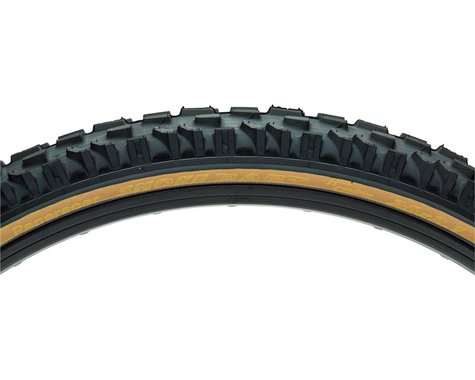 "Panaracer Dart Classic Front Mountain Tire (Tan Wall) (2.1"") (26"" / 559 ISO)"