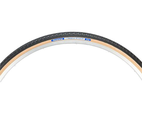 "Panaracer Pasela ProTite Tire (Tan Wall) (1-1/8"") (27"" / 630 ISO)"