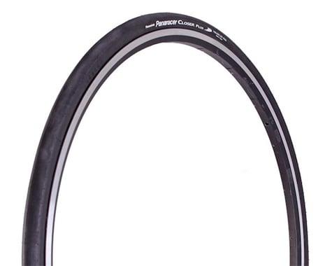 Panaracer Closer Plus Road Tire (Black) (23mm) (700c / 622 ISO)
