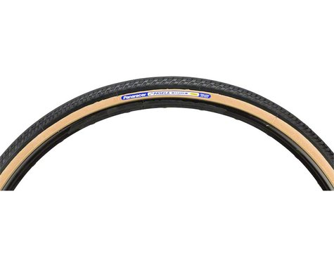 Panaracer Pasela ProTite Tire (Black/Tan) (23mm) (700c / 622 ISO)