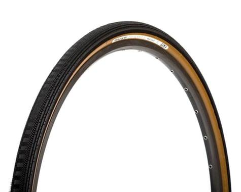 Panaracer Gravelking SS Gravel Tire (Black/Brown) (32mm) (700c / 622 ISO)