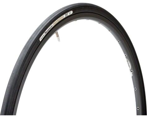 Panaracer Gravelking Slick Tubeless Gravel Tire (Black) (32mm) (700c / 622 ISO)