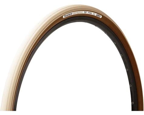 Panaracer Gravelking Tubeless Gravel Tire (Ivory White/Brown)