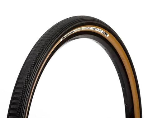 Panaracer Gravelking SS Gravel Tire (Black/Brown) (35mm) (700c / 622 ISO)