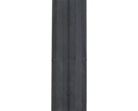 Panaracer Gravelking Slick Tubeless Gravel Tire (Black) (38mm) (700c / 622 ISO)
