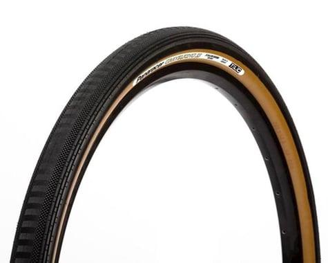 Panaracer Gravelking SS Gravel Tire (Black/Brown) (38mm) (700c / 622 ISO)
