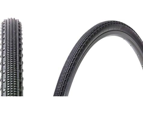 Panaracer Gravelking SK Tubeless Gravel Tire (Black) (43mm) (700c / 622 ISO)