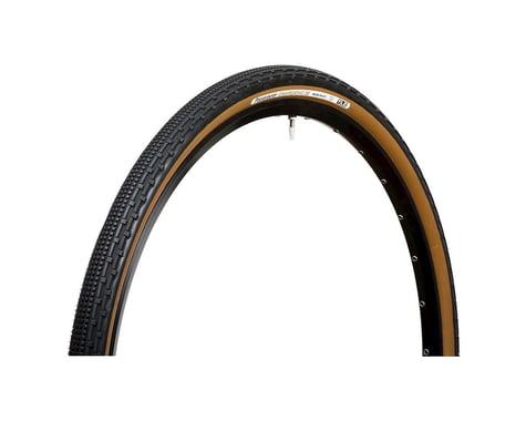 Panaracer Gravelking SK+ Tubeless Gravel Tire (Black/Brown) (50mm) (700c / 622 ISO)