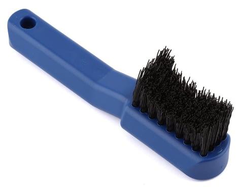 Park Tool GSC-4 Cassette Cleaning Brush (Blue)