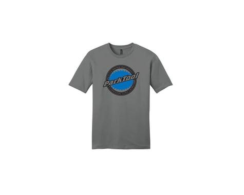 Park Tool Logo T-Shirt (Grey) (2XL)