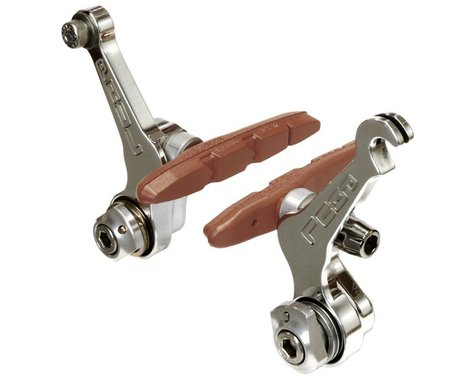Paul Components Touring Cantilever Brake (Polished) (Front or Rear)
