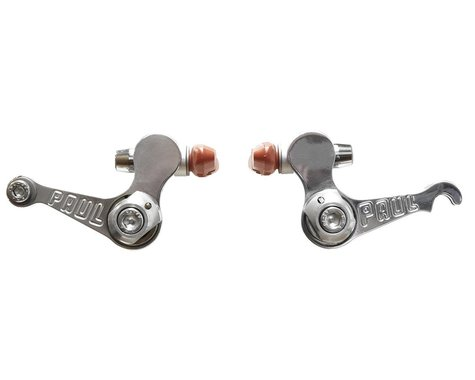 Paul Components Neo-Retro Cantilever Brake (Polished) (Front or Rear)