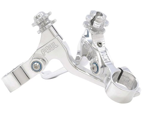 Paul Components Canti Levers (Polished) (Pair)