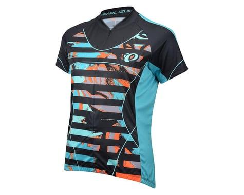Pearl Izumi Women's Select LTD Short Sleeve Jersey (Black) (Medium)