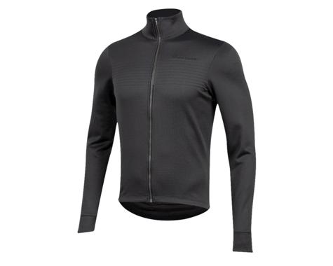 Pearl Izumi Pro Merino Thermal Long Sleeve Jersey (Phantom) (S)