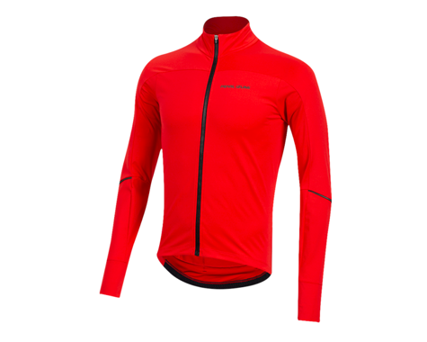 Pearl Izumi Men's Attack Thermal Jersey (Torch Red)