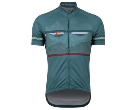 Pearl Izumi Men's Classic Short Sleeve Jersey (Homestate 2021) (S)
