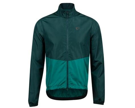 Pearl Izumi Quest Barrier Jacket (Pine/Alpine) (S)