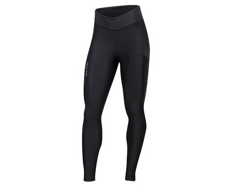 Pearl Izumi Women's Sugar Thermal Cycling Tight (Black) (L)
