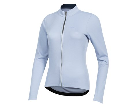 Pearl Izumi Women's PRO Merino Thermal Long Sleeve Jersey (Eventide) (XS)