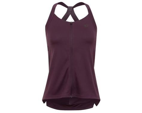Pearl Izumi Women's Sugar Sleeveless Jersey (Dark Violet) (XS)