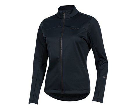 Pearl Izumi Women's Quest AmFIB Jacket (Black) (L)