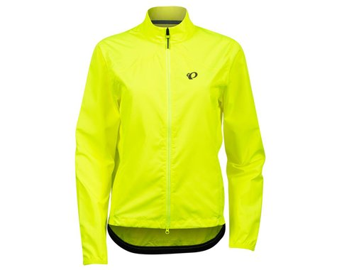 Pearl Izumi Women's Quest Barrier Jacket (Screaming Yellow) (XS)