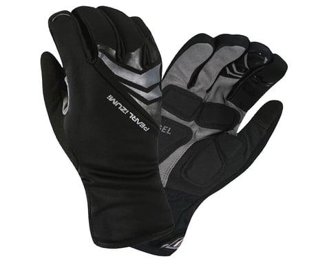 Pearl Izumi Elite Softshell Gel Gloves (Black)