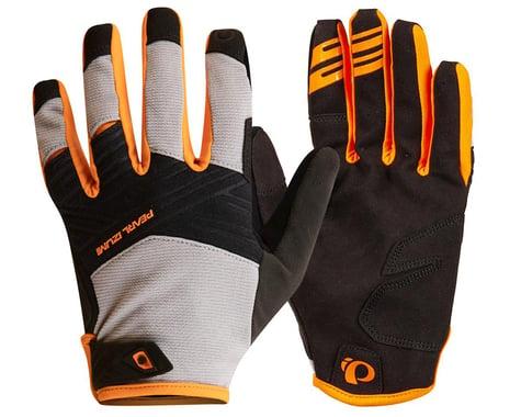 Pearl Izumi Summit Gloves (Wet Weather/Lava) (L)