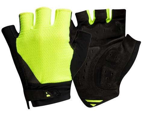 Pearl Izumi Men's Elite Gel Gloves (Screaming Yellow) (S)