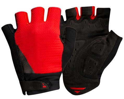 Pearl Izumi Men's Elite Gel Gloves (Torch Red) (S)
