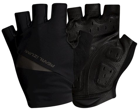 Pearl Izumi Men's Pro Gel Short Finger Glove (Black) (XS)