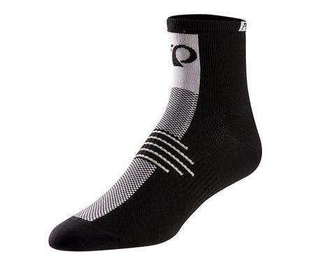 Pearl Izumi Elite Cycling Socks (Black)