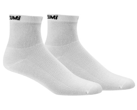 Pearl Izumi Attack Socks (White)