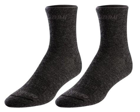 Pearl Izumi Merino Wool Socks (Phantom Core) (M)