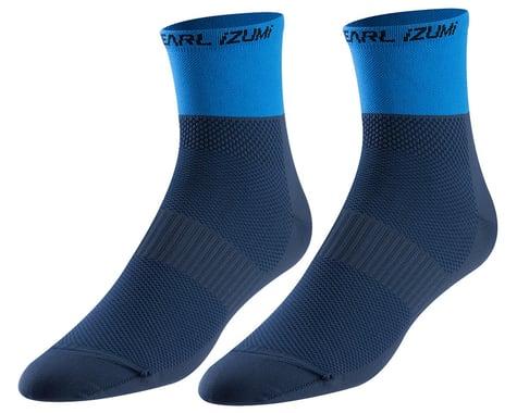 Pearl Izumi Elite Socks (Navy/Lapis)