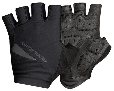Pearl Izumi Women's Pro Gel Short Finger Gloves (Black) (XL)