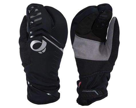 Pearl Izumi PRO AmFIB Lobster Gloves (Black) (XS)