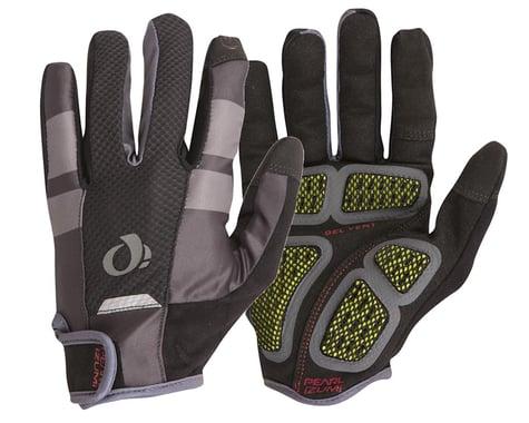 Pearl Izumi PRO Gel Vent Full Finger Glove (Black/Grey)