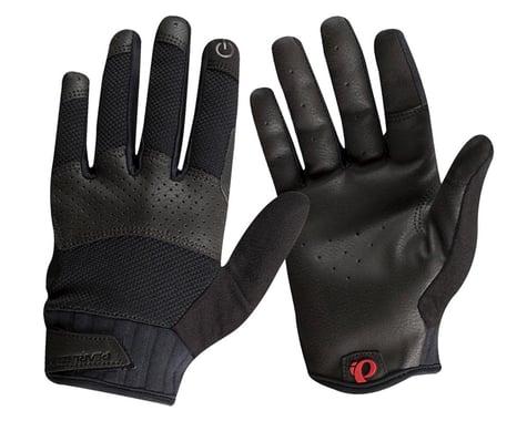 Pearl Izumi Pulaski Gloves (Black/Black) (L)
